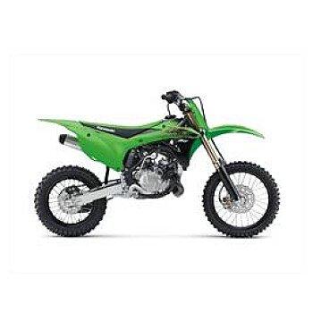 2020 Kawasaki KX85 for sale 200775234