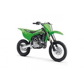 2020 Kawasaki KX85 for sale 200777139