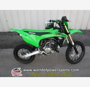 2020 Kawasaki KX85 for sale 200782669