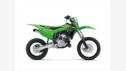 2020 Kawasaki KX85 for sale 200800844