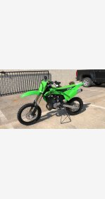 2020 Kawasaki KX85 for sale 200828743