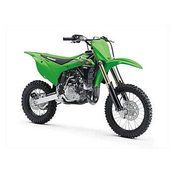 2020 Kawasaki KX85 for sale 200834540
