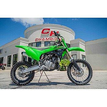 2020 Kawasaki KX85 for sale 200838548