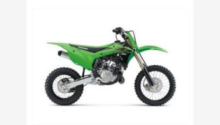 2020 Kawasaki KX85 for sale 200838548