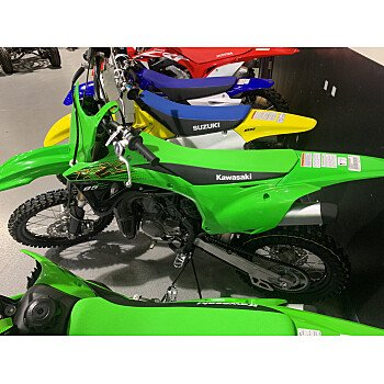 2020 Kawasaki KX85 for sale 200866014