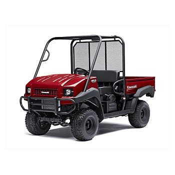 2020 Kawasaki Mule 4000 for sale 200798658