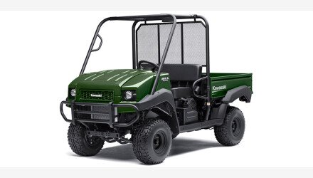 2020 Kawasaki Mule 4000 for sale 200965992