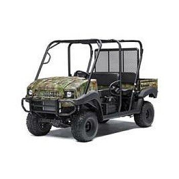 2020 Kawasaki Mule 4010 for sale 200768298
