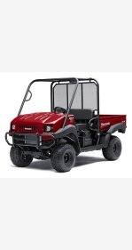 2020 Kawasaki Mule 4010 for sale 200771039