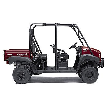 2020 Kawasaki Mule 4010 for sale 200771075
