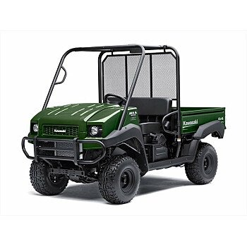 2020 Kawasaki Mule 4010 for sale 200771257