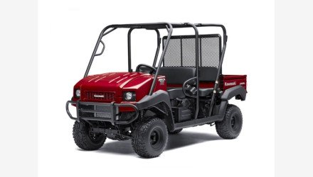 2020 Kawasaki Mule 4010 for sale 200798632