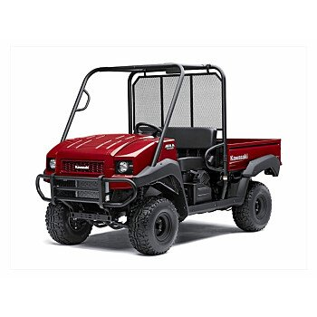 2020 Kawasaki Mule 4010 for sale 200798653
