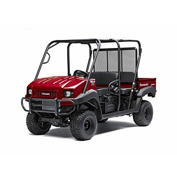 2020 Kawasaki Mule 4010 for sale 200804312