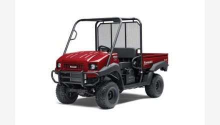 2020 Kawasaki Mule 4010 for sale 200806404