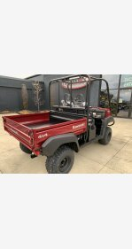 2020 Kawasaki Mule 4010 for sale 200824098