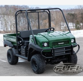 2020 Kawasaki Mule 4010 for sale 200840434