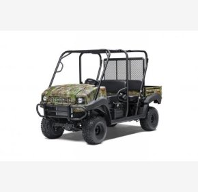 2020 Kawasaki Mule 4010 for sale 200842449