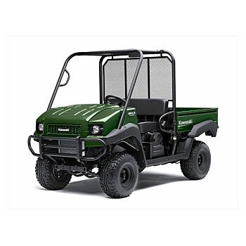 2020 Kawasaki Mule 4010 for sale 200853460