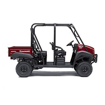 2020 Kawasaki Mule 4010 for sale 200865058