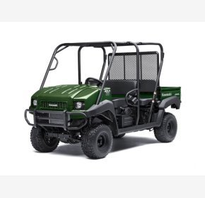 2020 Kawasaki Mule 4010 for sale 200867523