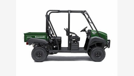 2020 Kawasaki Mule 4010 for sale 200868810