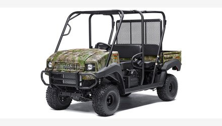 2020 Kawasaki Mule 4010 for sale 200875419