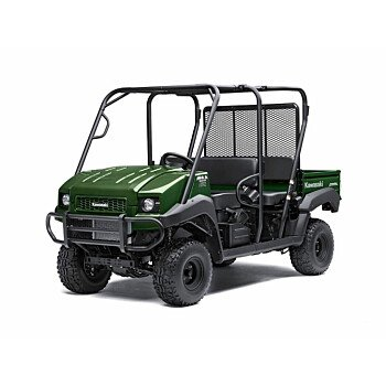 2020 Kawasaki Mule 4010 for sale 200896734