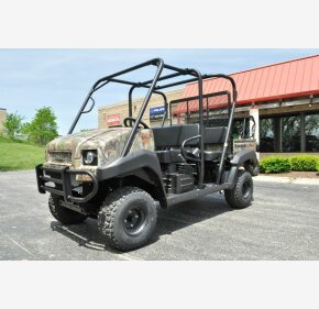 2020 Kawasaki Mule 4010 for sale 200909148