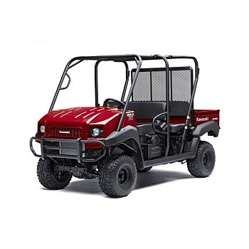 2020 Kawasaki Mule 4010 for sale 200921401