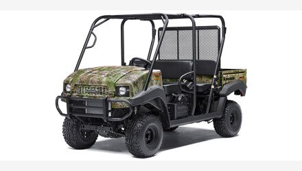 2020 Kawasaki Mule 4010 for sale 200965393