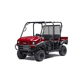 2020 Kawasaki Mule 4010 for sale 200965994