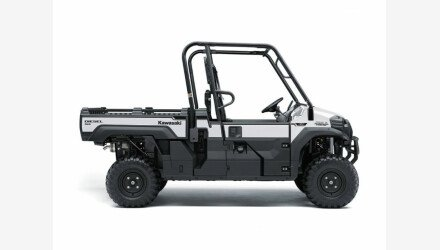 2020 Kawasaki Mule PRO-DX for sale 200865235
