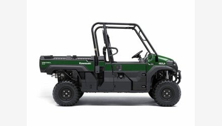 2020 Kawasaki Mule PRO-DX for sale 200865236