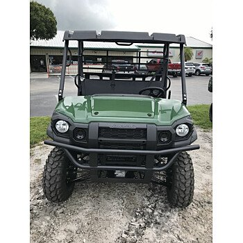 2020 Kawasaki Mule PRO-DX for sale 200964299