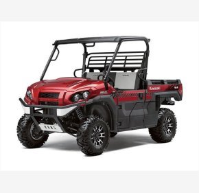 2020 Kawasaki Mule PRO-FXR for sale 200771643