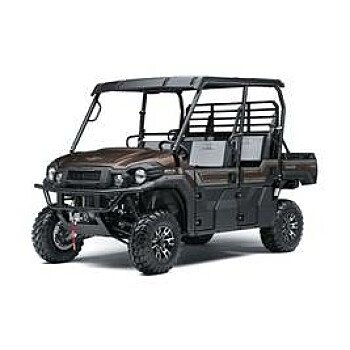 2020 Kawasaki Mule PRO-FXR for sale 200775191