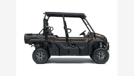2020 Kawasaki Mule PRO-FXR for sale 200778423