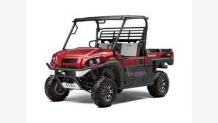 2020 Kawasaki Mule PRO-FXR for sale 200779225