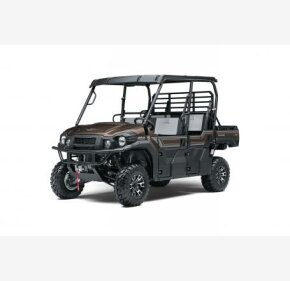 2020 Kawasaki Mule PRO-FXR for sale 200784470