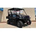 2020 Kawasaki Mule PRO-FXR for sale 200786678