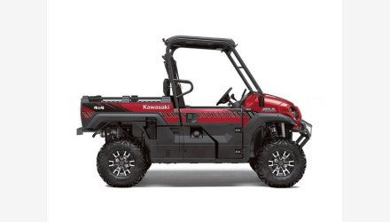 2020 Kawasaki Mule PRO-FXR for sale 200788168