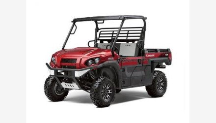 2020 Kawasaki Mule PRO-FXR for sale 200788767