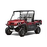2020 Kawasaki Mule PRO-FXR for sale 200807516