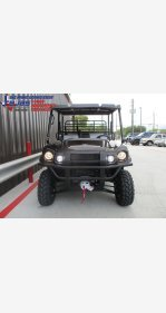 2020 Kawasaki Mule PRO-FXR for sale 200807517
