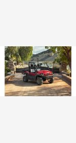 2020 Kawasaki Mule PRO-FXR for sale 200824157