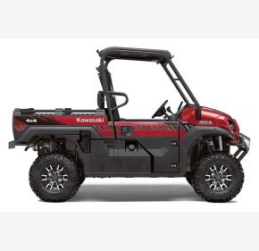 2020 Kawasaki Mule PRO-FXR for sale 200839907