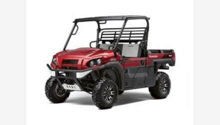 2020 Kawasaki Mule PRO-FXR for sale 200844990