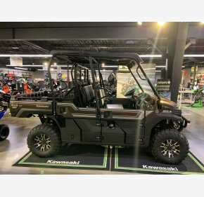 2020 Kawasaki Mule PRO-FXR for sale 200853182