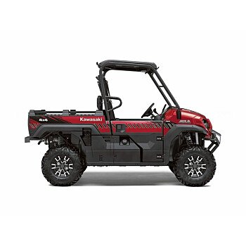 2020 Kawasaki Mule PRO-FXR for sale 200865460